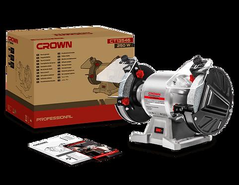 """Crown Bench Grinder 150W 6"""" - CT13546"""