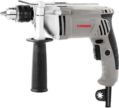 Impact Drill CROWN CT10085