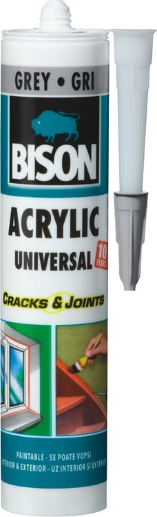 Acrylic Universal for Cracks&Joints