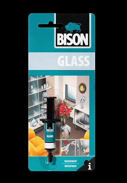 Glass Adhesive