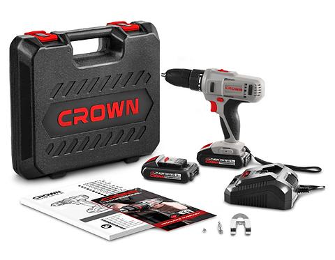 Crown Cordless Drill CT21056L