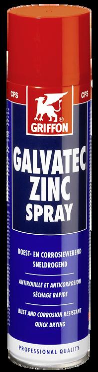 Galvatec Zincspray