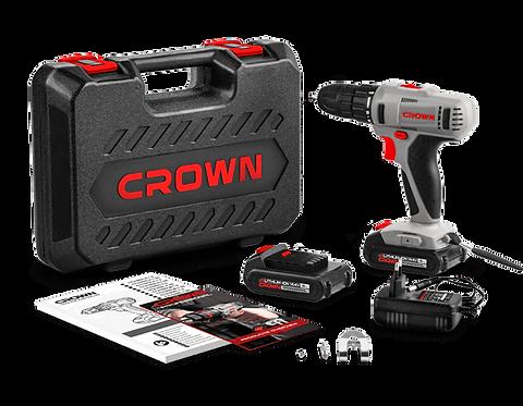 Crown Cordless Drill CT21055L