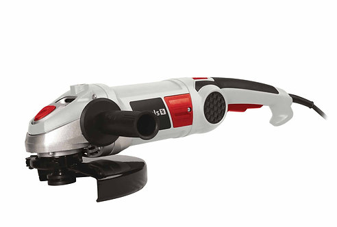 "Casals 2000W 9"" Angle Grinder With Auxiliary Handle"