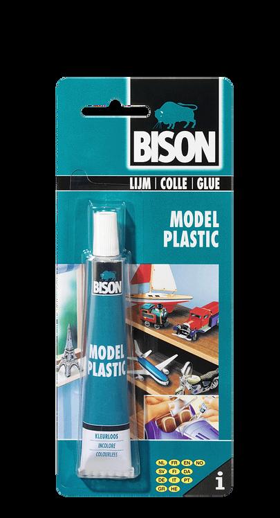 Model Plastic