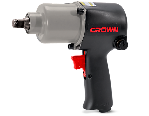 Crown Pneumatic Impact Wrench - CT38113
