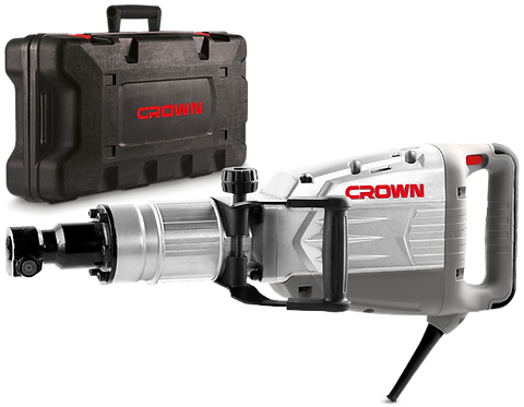 Crown Breaker - CT18095 BMC