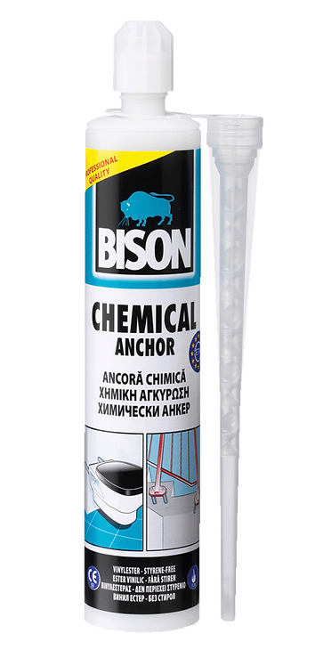 Chemical Anchor