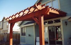 Southwestern Patio Design