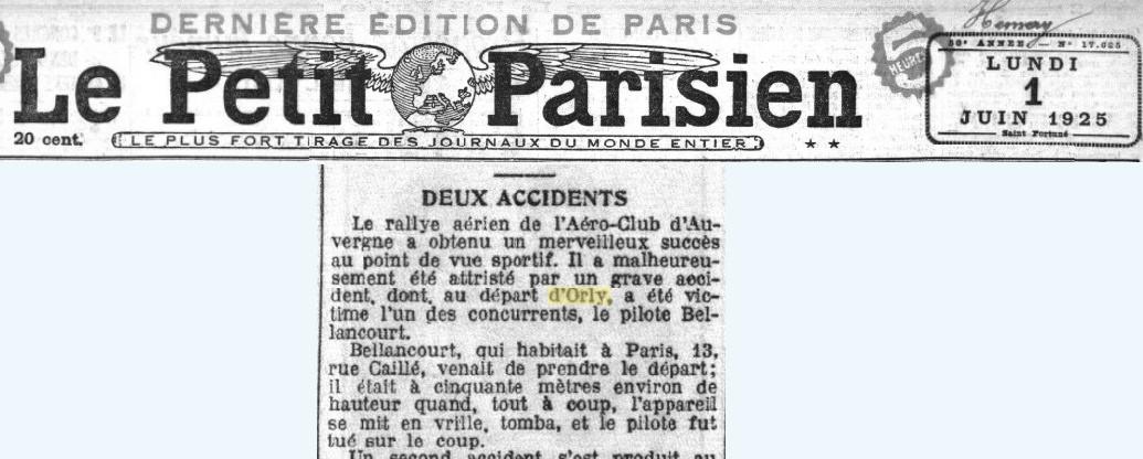 01/06/25 - Le Petit Parisien