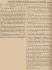 1932 - 23 Mars - Bulletin Municipal Officiel de Paris