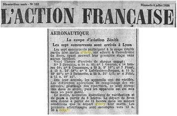 04/07/26 L'Action Francaise