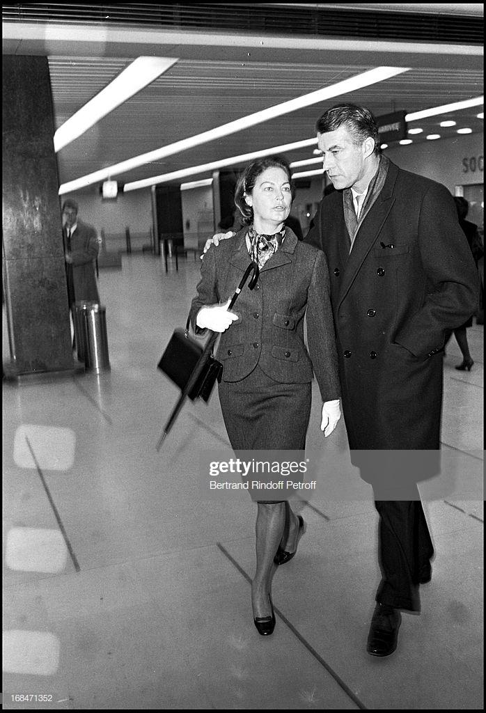 Ava Gardner - 1970