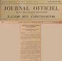 31/12/45 Journal Officiel