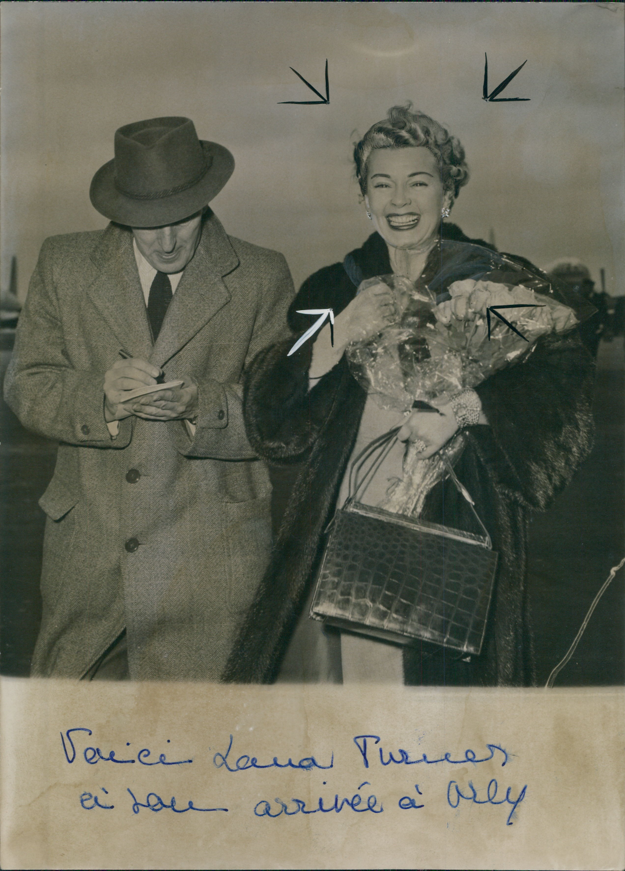 Lana Turner - 1953