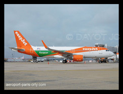 32A OE-IVV easyJet - 29/10/20 © DAYOT JC