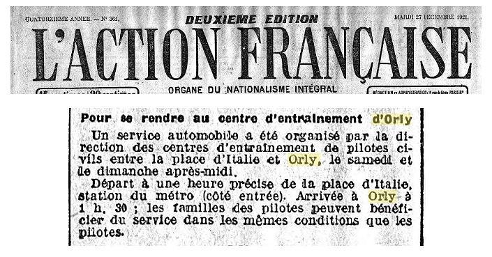 27/12/21 L'action Francaise