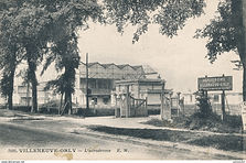 Villeneuve-Orly