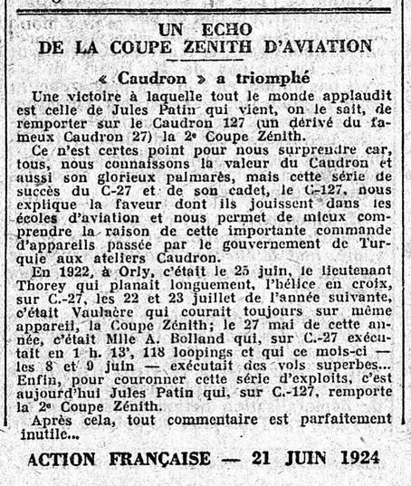 21/06/24 Action Française