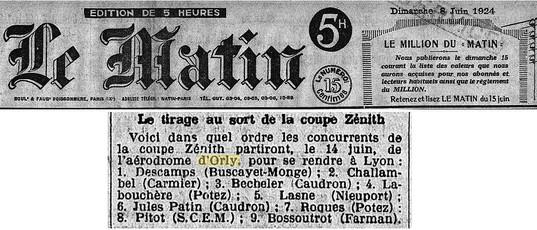 08/06/24 Le Matin