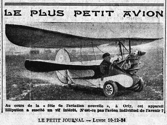 10/12/34 - Le Petit Journal