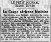25/07/36 Le Petit Journal