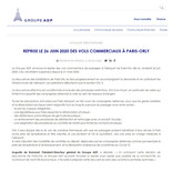 28/05/20 Paris Aeroport