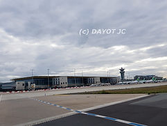 Joncion Sud Ouest Orly