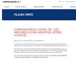 16/04/20 - Air France