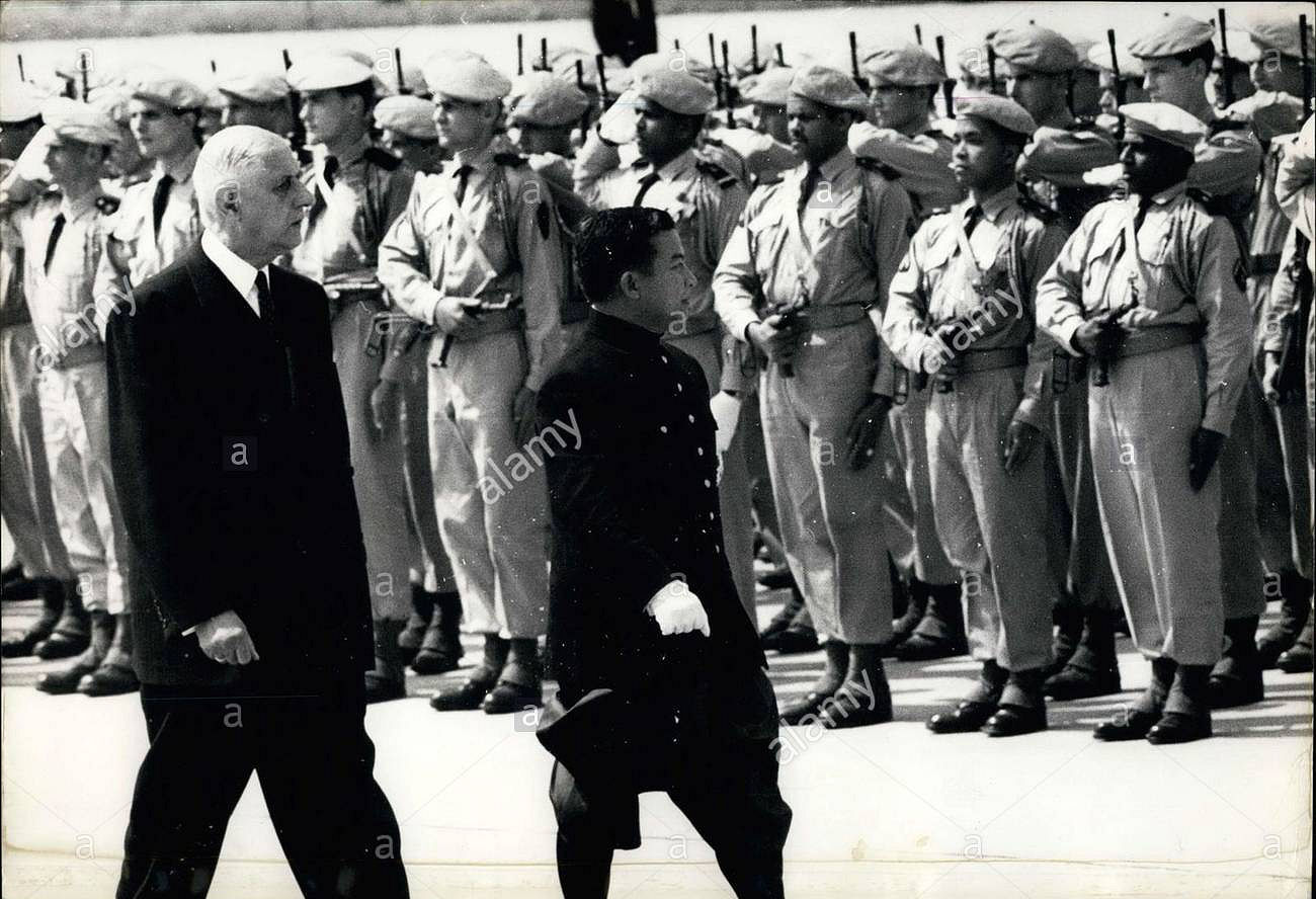 Prince Norodom Sihanouk - 240664