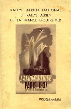1937 Programme