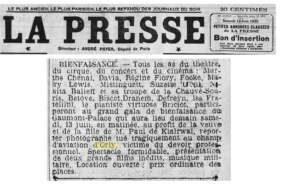 13/06/25 La Presse