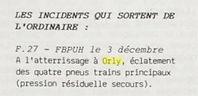 1985 - 03 decembre - F27 f-bpuh - pneus.