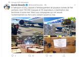 18/05/20 - annick Girardin Twitter