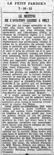 07/10/35 Le Petit Parisien
