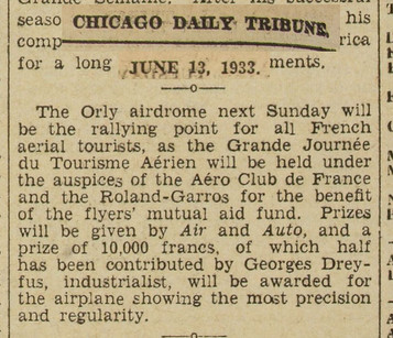 13/06/33 Chicago Daily Tribune