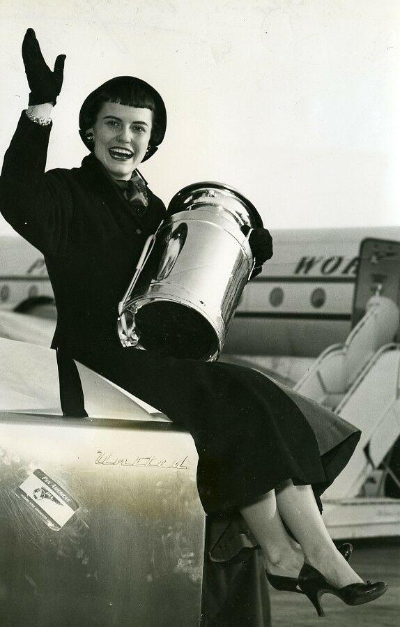 Eleanor Maley - 1954