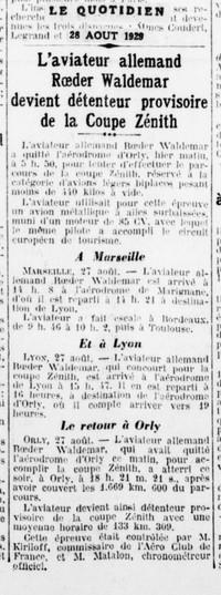 28/08/29 Le Quotidien