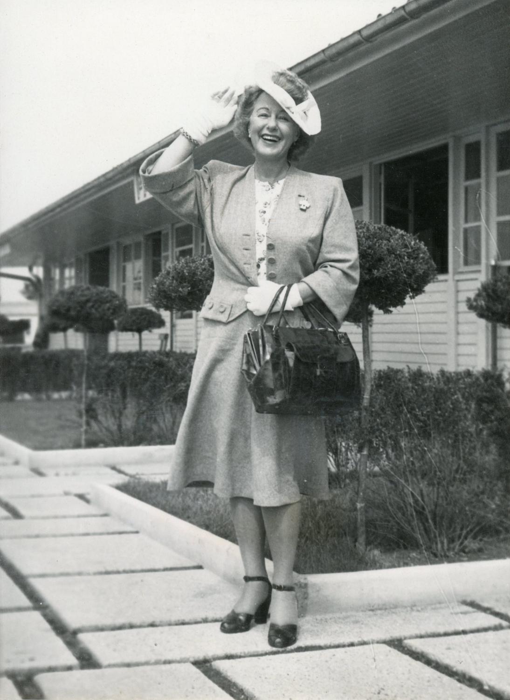 Grace Moore - 1946