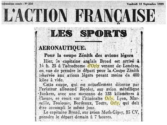 13/09/29 L'Action Francaise
