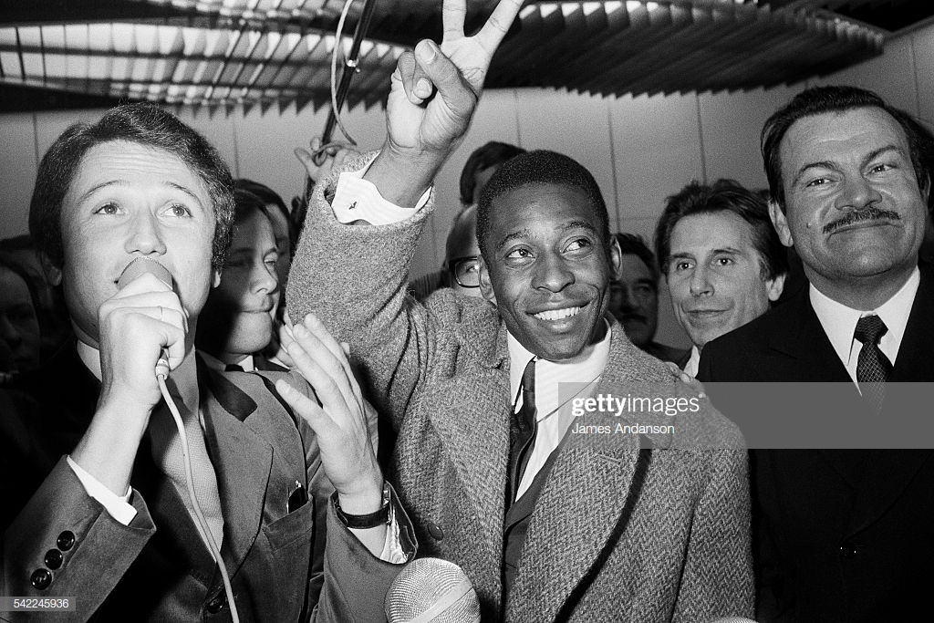 Pelé_-_Michel_Drucker