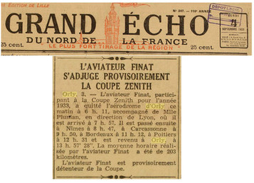 04/09/33 Grand Echo du Nord