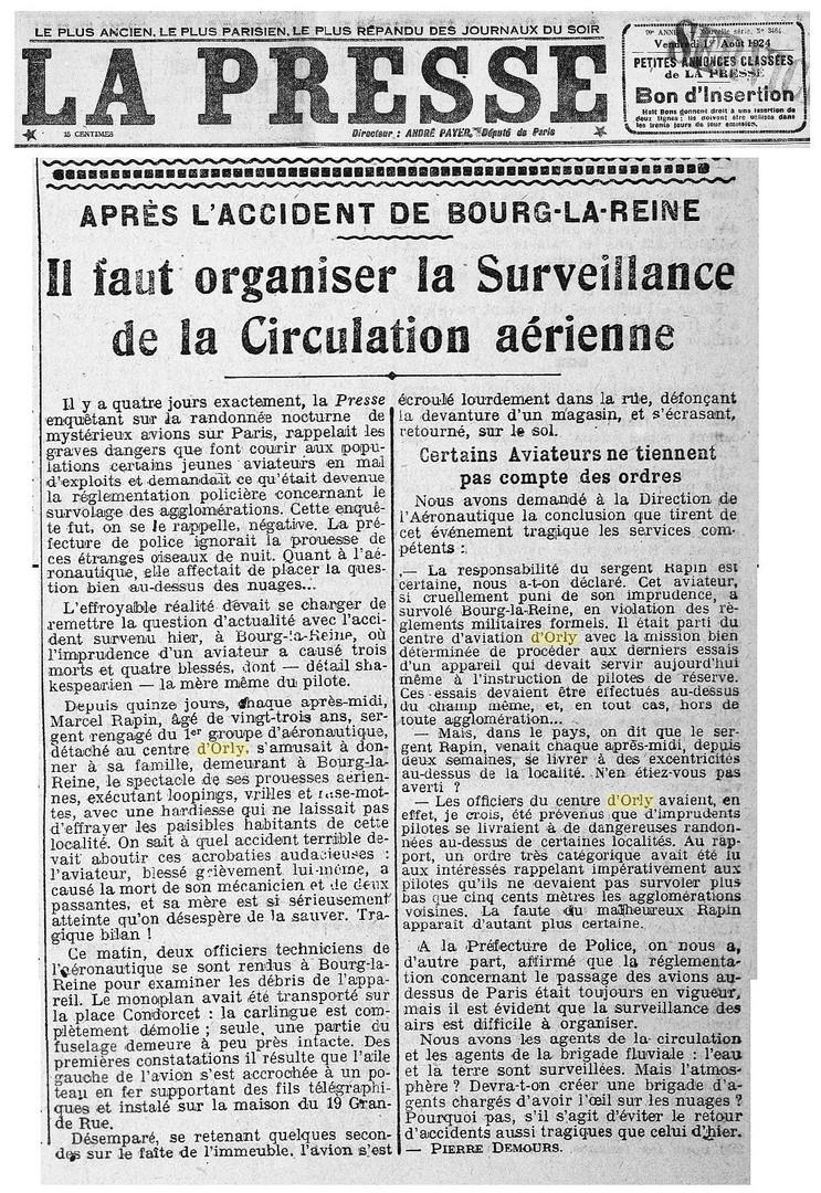 01/08/24 - La Presse