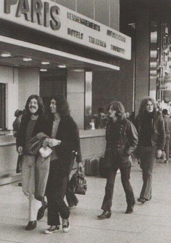 Led Zeppelin - 1969