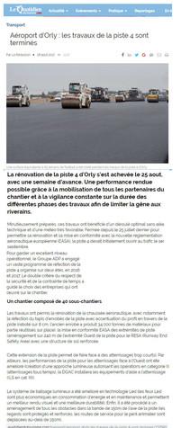 © Le Quotidien du Tourisme - 28/07/17