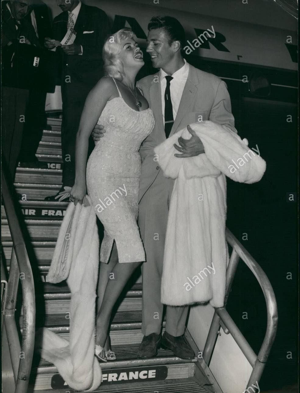 Jayne Mansfield - 1959