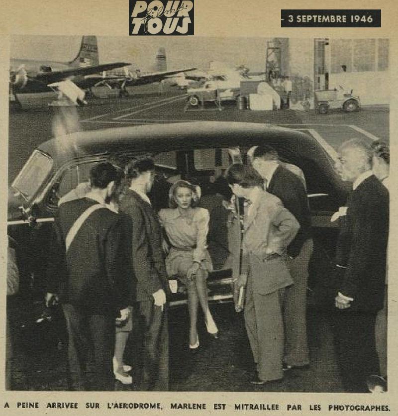 1946 - 03 septembre - Marlene
