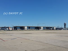 Jonction Sud Ouest Orly
