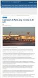 28/05/20 Le Journal de l'Aviation