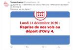14/12/20 Tunisair